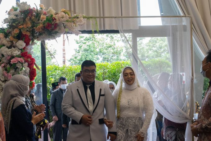 Wedding Annisa Cahyo by Lemo Hotel - 014