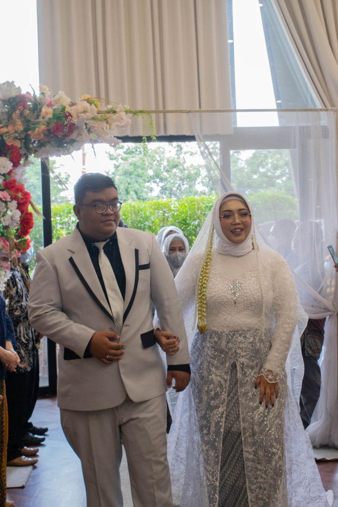 Wedding Annisa Cahyo by Lemo Hotel - 015