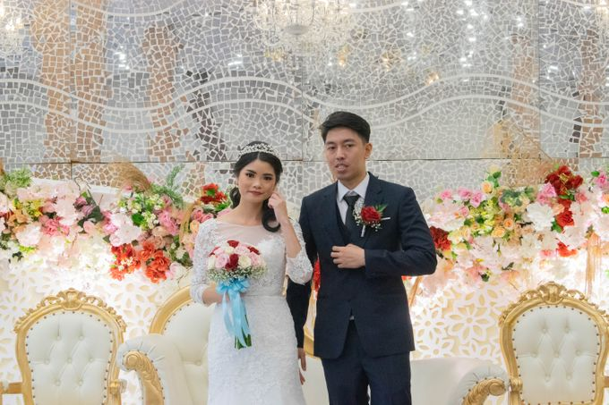 Wedding Dhamma Ervika by Lemo Hotel - 009