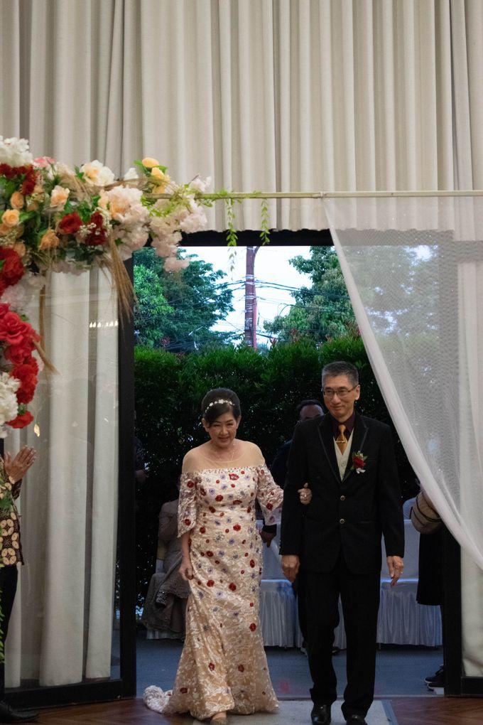 Wedding Daniel Novi by Lemo Hotel - 013