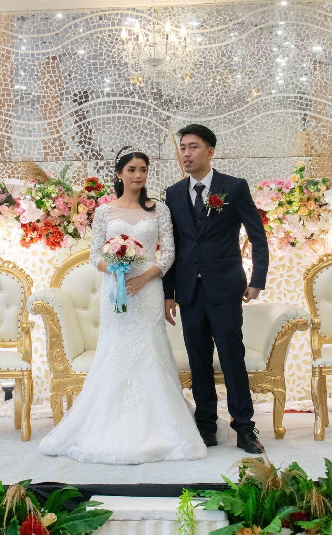 Wedding Dhamma Ervika by Lemo Hotel - 010