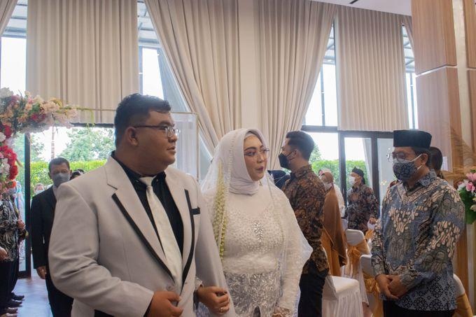 Wedding Annisa Cahyo by Lemo Hotel - 016