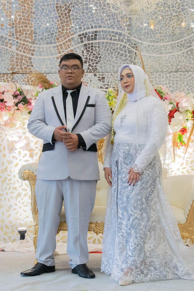 Wedding Annisa Cahyo by Lemo Hotel - 017