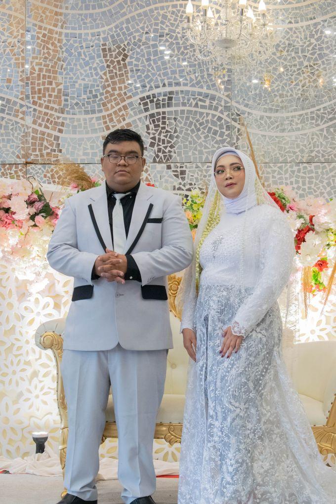 Wedding Annisa Cahyo by Lemo Hotel - 018