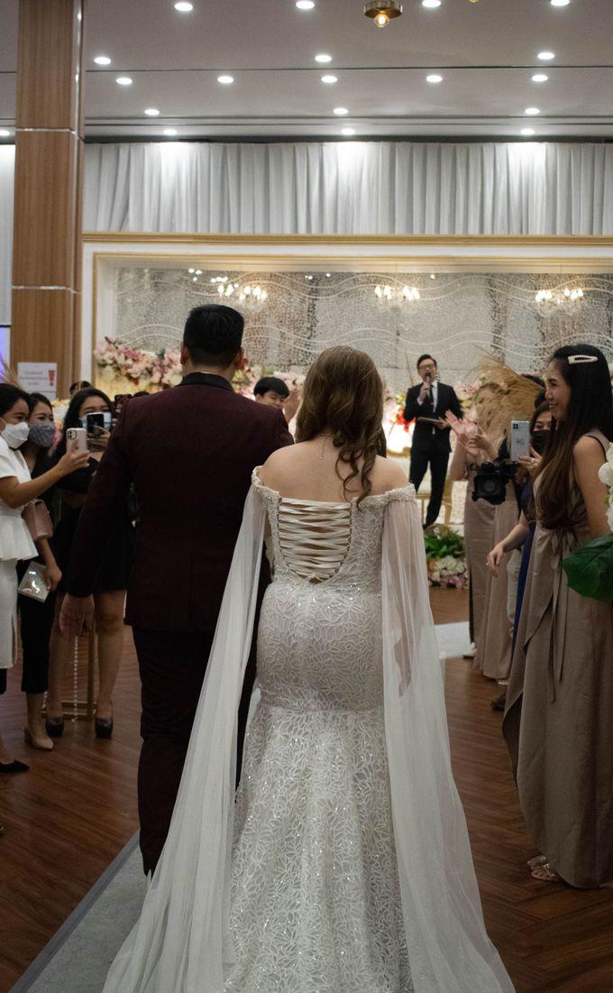 Wedding Daniel Novi by Lemo Hotel - 015