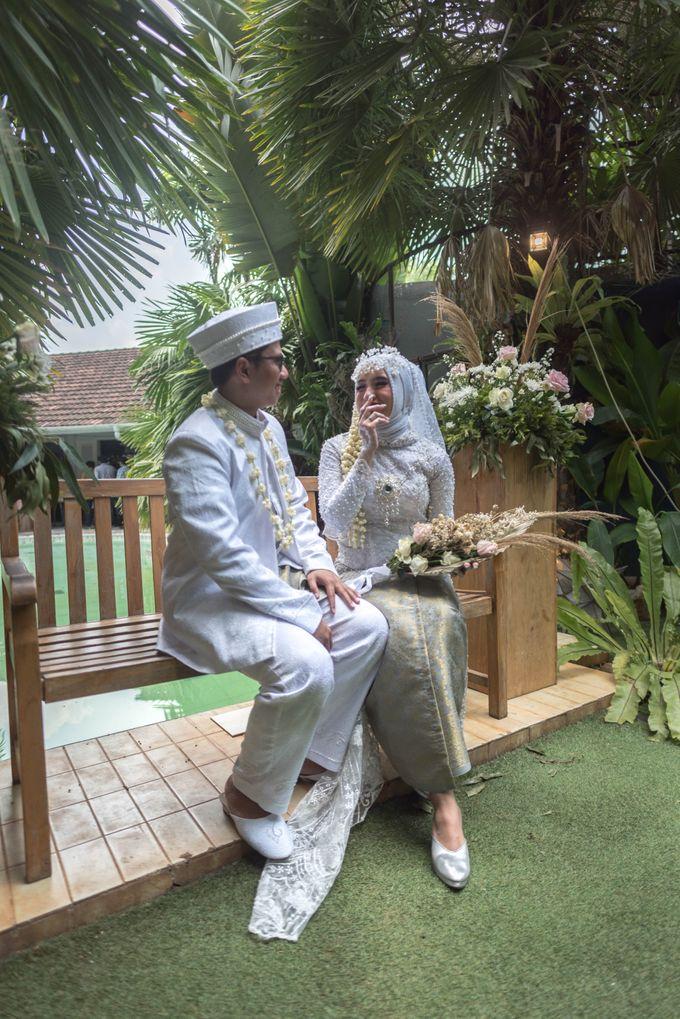 Intimate wedding session Della dan Danik (09-09-2020) by Weddingscape - 023
