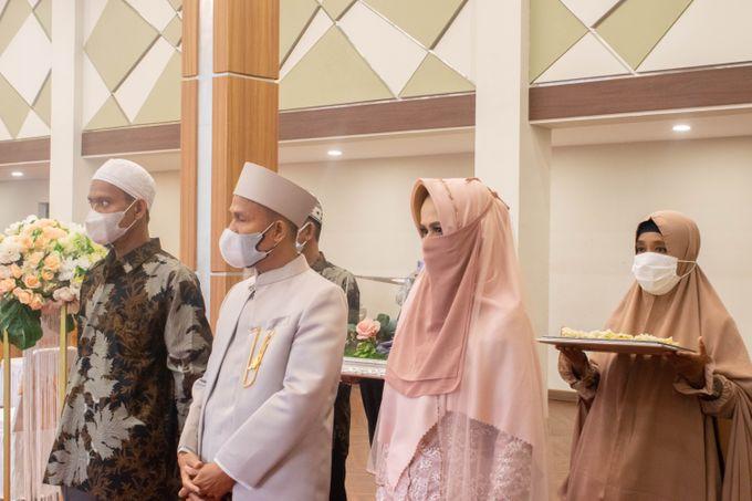 Wedding Nurul Alifka by Lemo Hotel - 002
