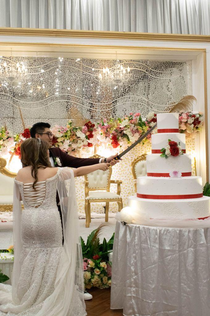 Wedding Daniel Novi by Lemo Hotel - 016