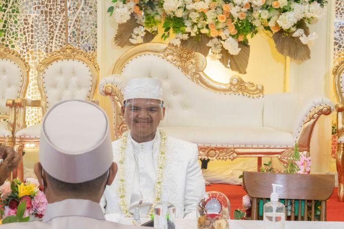 Wedding Nurul Alifka by Lemo Hotel - 003