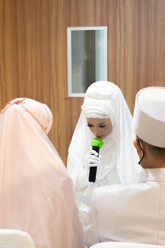Wedding Nurul Alifka by Lemo Hotel - 004