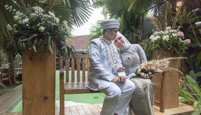 Intimate wedding session Della dan Danik (09-09-2020) by Weddingscape - 024