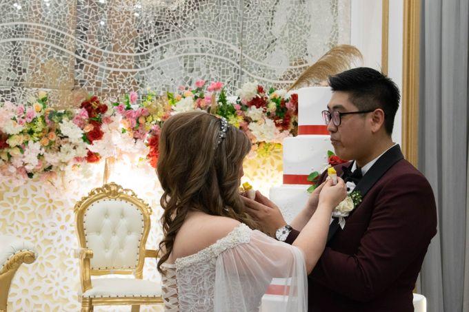 Wedding Daniel Novi by Lemo Hotel - 017