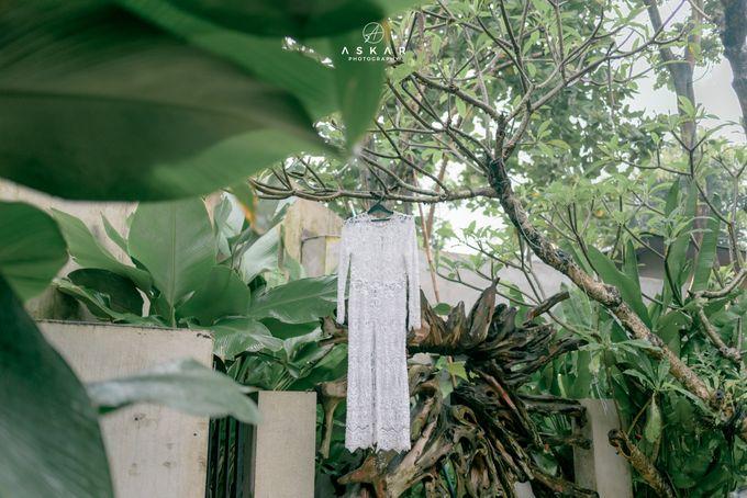 Wedding Nabila & Rian by Azila Villa - 007