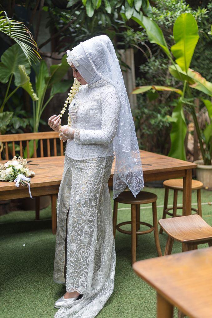 Intimate wedding session Della dan Danik (09-09-2020) by Weddingscape - 025