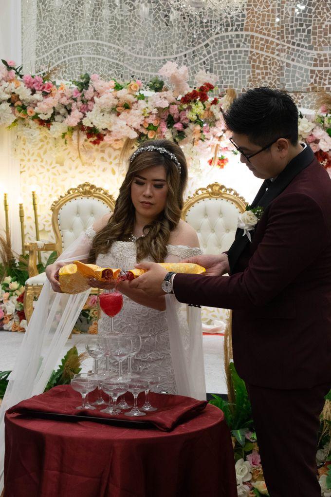 Wedding Daniel Novi by Lemo Hotel - 018