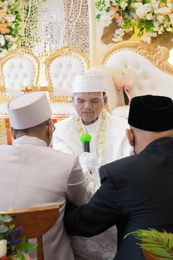 Wedding Nurul Alifka by Lemo Hotel - 005