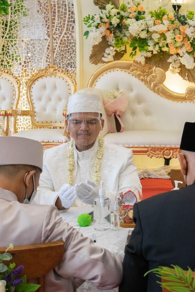 Wedding Nurul Alifka by Lemo Hotel - 006