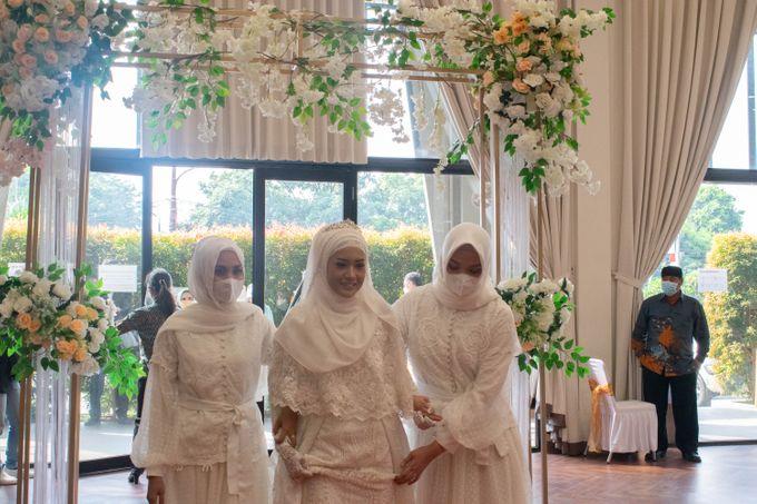 Wedding Nurul Alifka by Lemo Hotel - 007