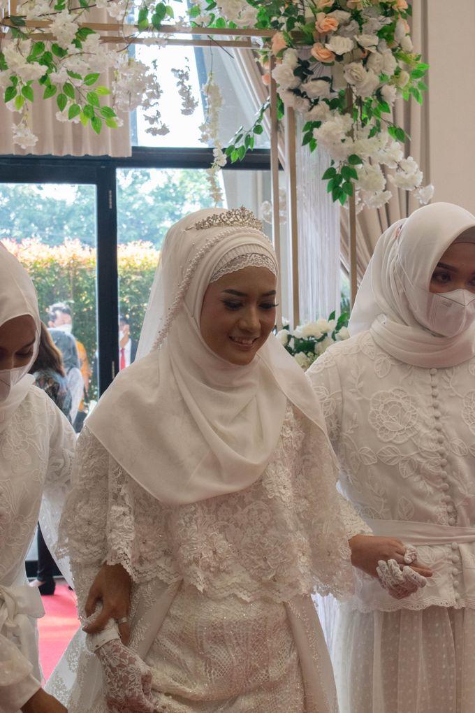 Wedding Nurul Alifka by Lemo Hotel - 008