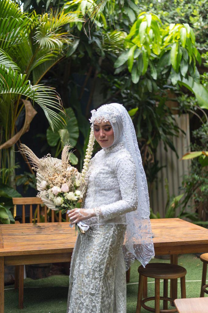 Intimate wedding session Della dan Danik (09-09-2020) by Weddingscape - 026