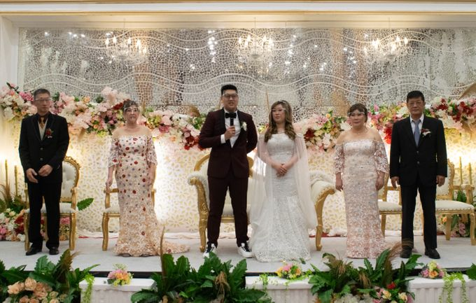 Wedding Daniel Novi by Lemo Hotel - 020