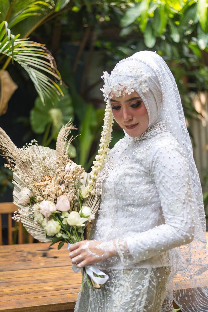 Intimate wedding session Della dan Danik (09-09-2020) by Weddingscape - 027