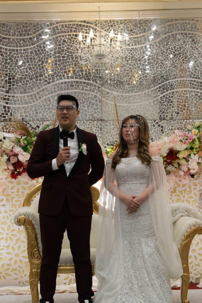 Wedding Daniel Novi by Lemo Hotel - 021