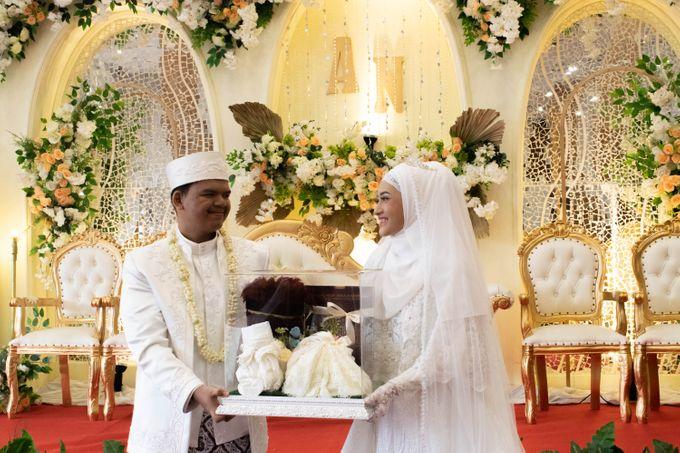 Wedding Nurul Alifka by Lemo Hotel - 009