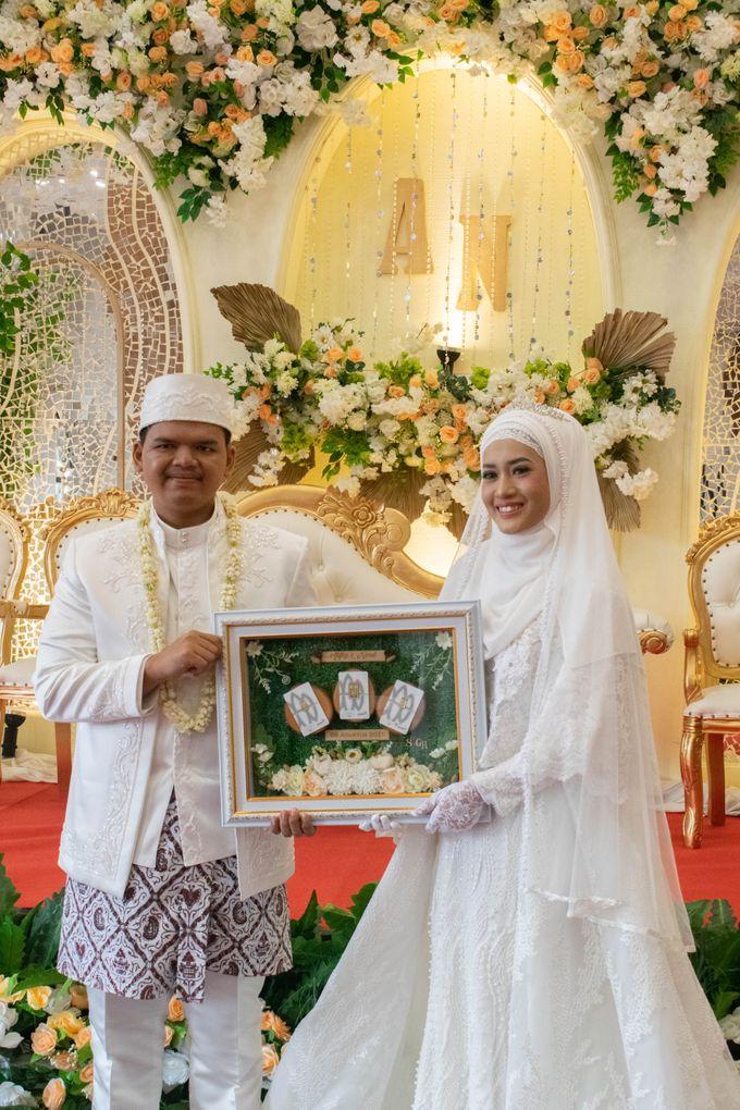Wedding Nurul Alifka by Lemo Hotel - 010