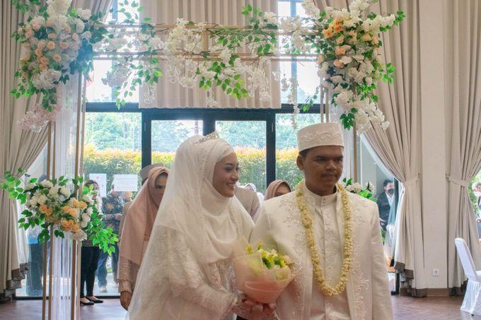Wedding Nurul Alifka by Lemo Hotel - 011