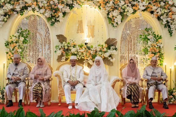 Wedding Nurul Alifka by Lemo Hotel - 012