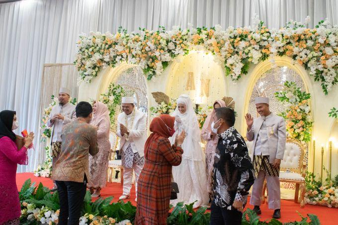 Wedding Nurul Alifka by Lemo Hotel - 013