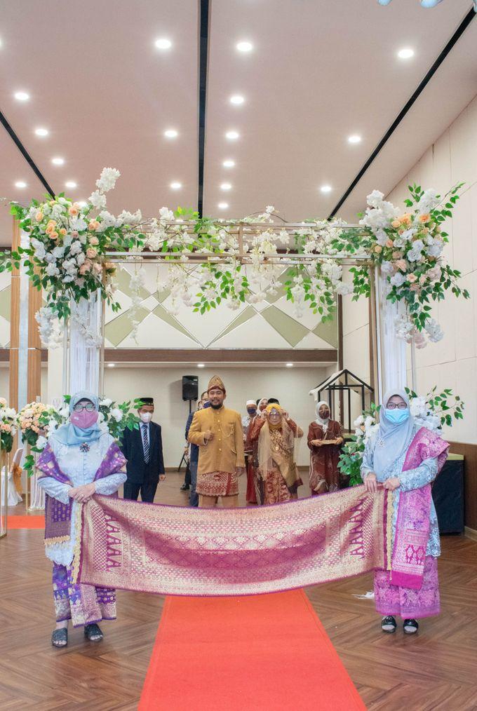 wedding Rizka Defta by Lemo Hotel - 001