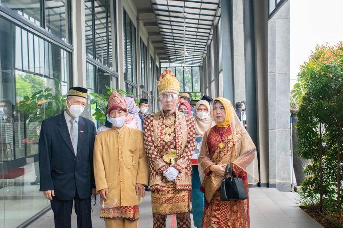 wedding Rizka Defta by Lemo Hotel - 003
