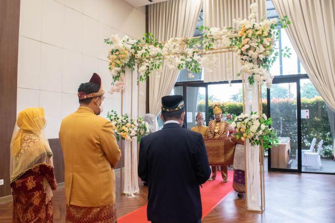 wedding Rizka Defta by Lemo Hotel - 004