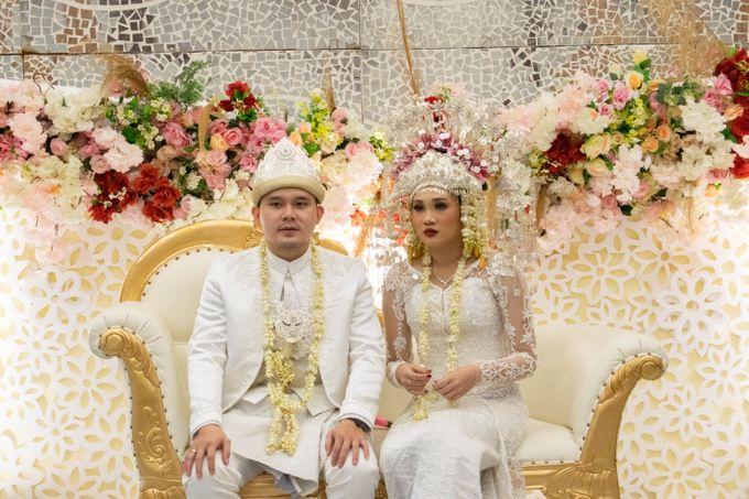 Wedding Clara Tommy by Lemo Hotel - 007