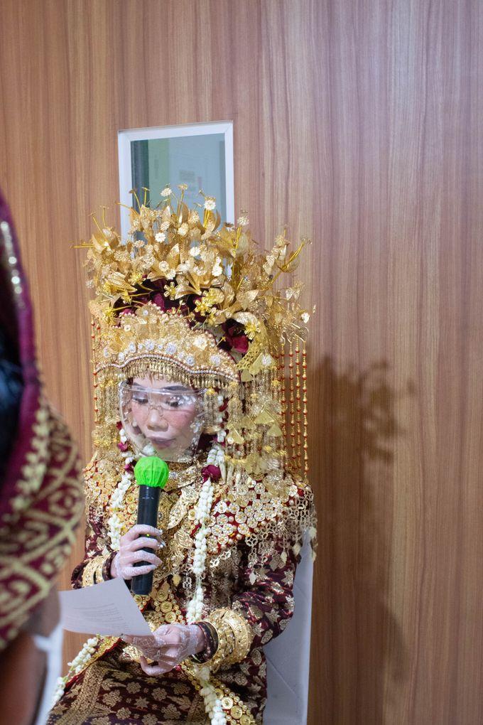 wedding Rizka Defta by Lemo Hotel - 005