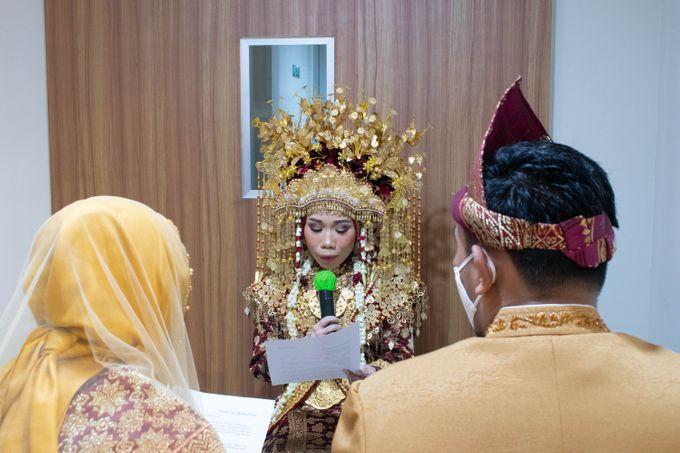wedding Rizka Defta by Lemo Hotel - 006