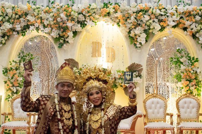 wedding Rizka Defta by Lemo Hotel - 007