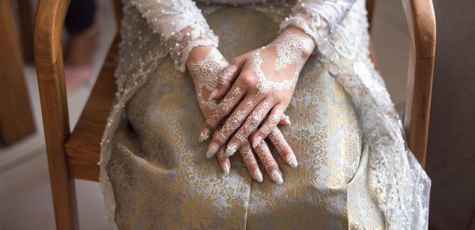 Intimate wedding session Della dan Danik (09-09-2020) by Weddingscape - 030