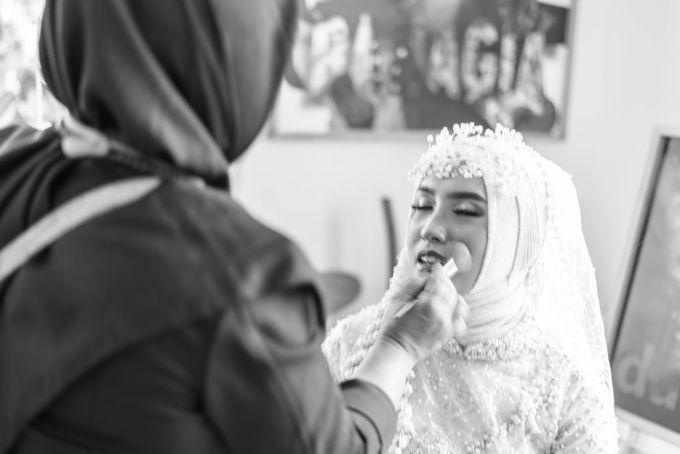 Intimate wedding session Della dan Danik (09-09-2020) by Weddingscape - 031
