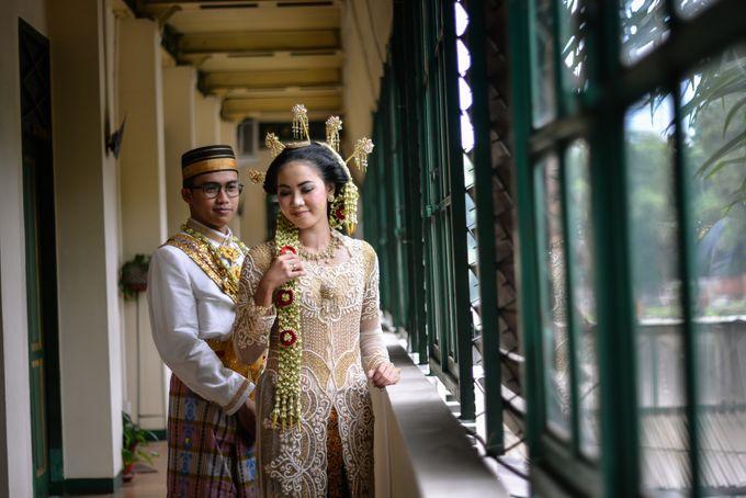 Wedding fakhri dan Zackia by Fakhri photography - 012