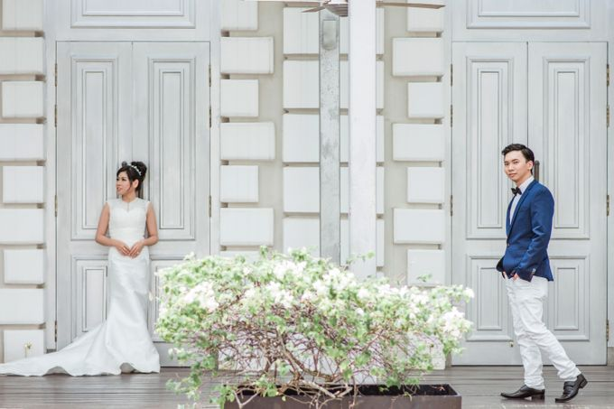 Pre-Wedding of Jeffry & Erliana by Rico Alpacino - 006