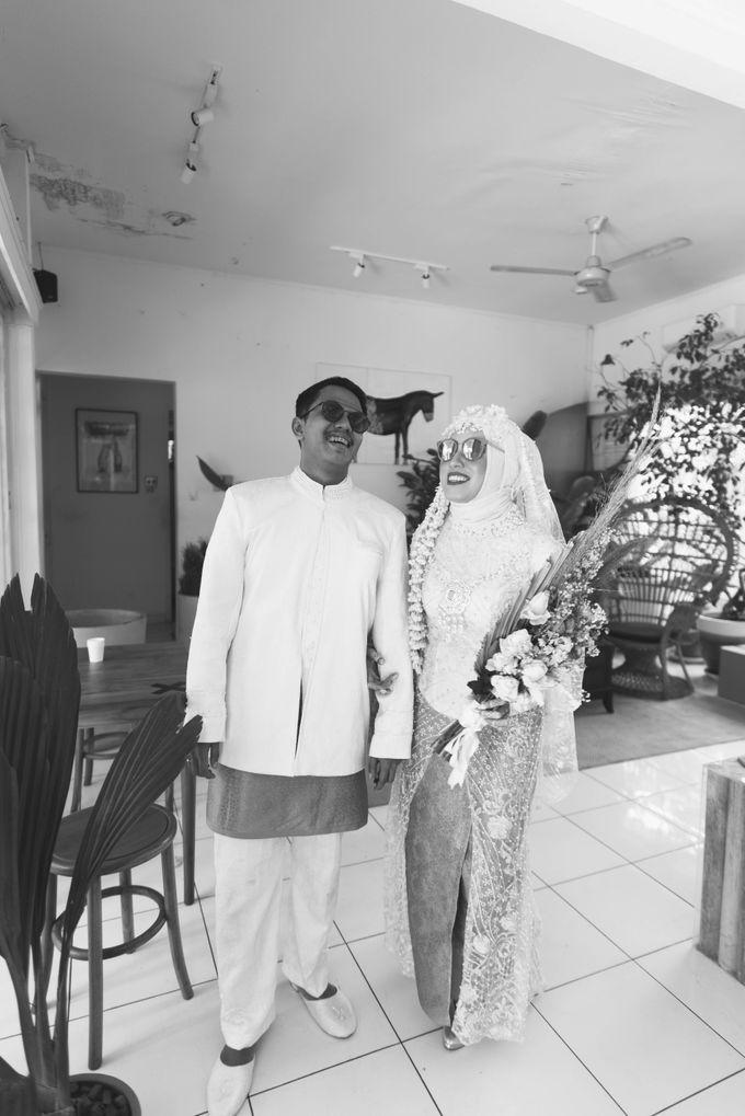 Intimate wedding session Della dan Danik (09-09-2020) by Weddingscape - 032