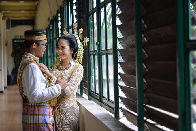 Wedding fakhri dan Zackia by Fakhri photography - 013