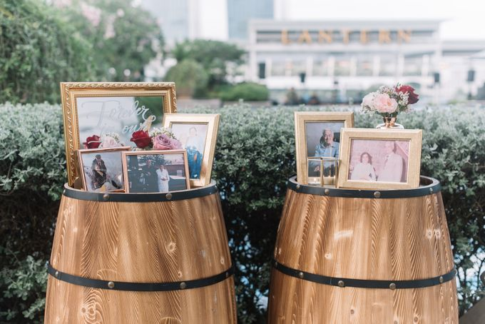 RY - Wedding in Singapore by Impressario Inc - 005