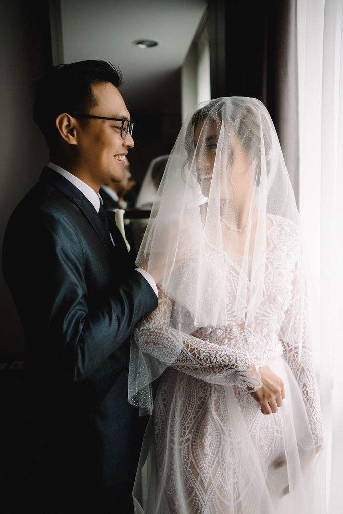 Merry Sonia & Akmal by Thousand Pictures | Photo & Video - 004