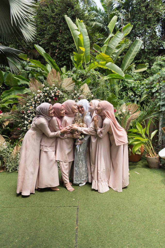 Intimate wedding session Della dan Danik (09-09-2020) by Weddingscape - 034