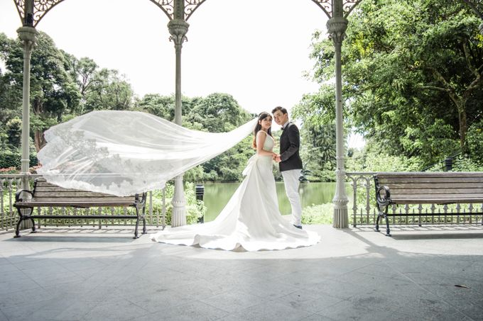 Pre-Wedding of Jeffry & Erliana by Rico Alpacino - 008