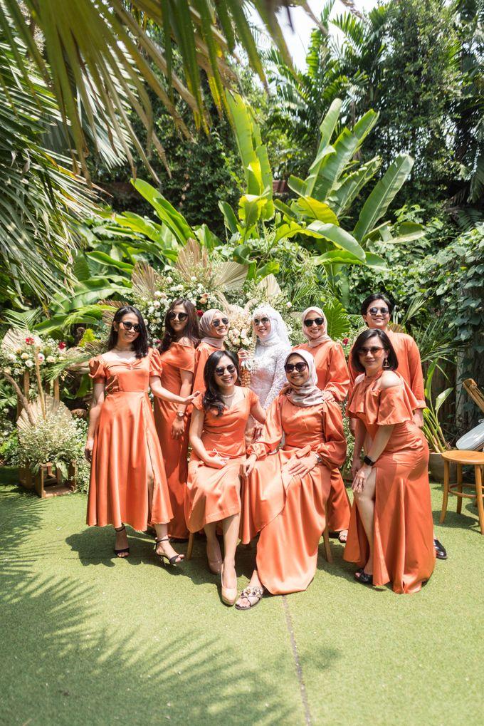 Intimate wedding session Della dan Danik (09-09-2020) by Weddingscape - 037